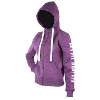 Fitnesstukku Hoodie, Purple, Women, FITNESSTUKKU