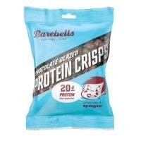 Protein Crisps, 77 g, Chocolate, Barebells