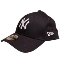 39Thirty League Basic New York Yankees, black/white, SM, New Era