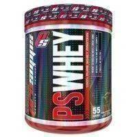 PS Whey, 908 g, Vanilla Frosting, Pro Supps