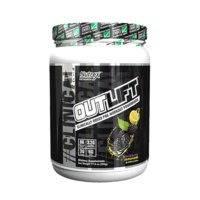 Outlift, 20 servings, NUTREX