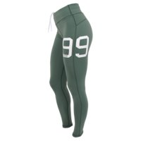 Star Nutrition -99 Tights V2, Khaki, Women, XS, Star Nutrition Gear