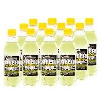 12 x Ripped Hardcore Liquid, 330 ml, Lemon Lime, Chained Nutrition