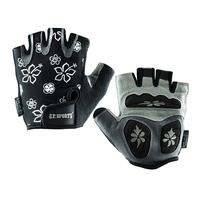 Lady Fitness Glove, Black, C.P. Sports