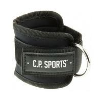 Hand and Foot Cuff, Black, One Size, C.P. Sports