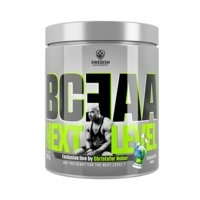 BCEAA Next Level, 500 g, Isotonic NRG