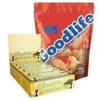 Goodlife, 50 g x 15, BOX + 750 g Goodlife Protein