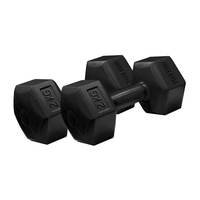 Iron Gym® 2kg x 2 Fixed Hex Dumbbell, Pair