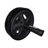 Iron Gym® Dual Ab Wheel