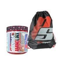 Aminolinx, 30 servings + PS Drawstring bag, Pro Supps