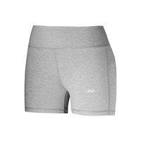 Lasting Hot Pants, grey melange, Large