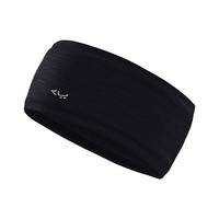 Keep Warm Headband, Black, Röhnisch