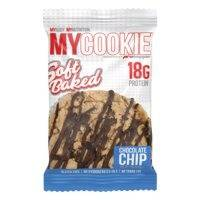 My Cookie, 80 g, White Chip Chocolate, Pro Supps