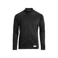 Track Jacket Brian, Black, Björn Borg Men