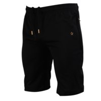 Star Premium WCT Shorts, Black, XL, Star Nutrition Gear