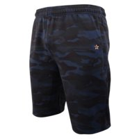 Star Premium WCT Shorts, Camo/Navy, L, Star Nutrition Gear