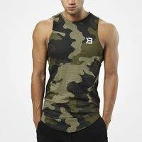 Harlem Tank, Military Camo, Better Bodies Men