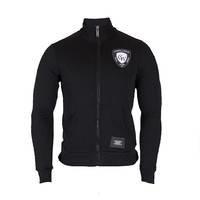 Jacksonville Jacket, Black, S