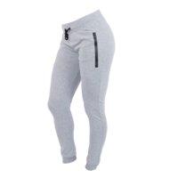 Star Premium Women's Sweatpants, Grey