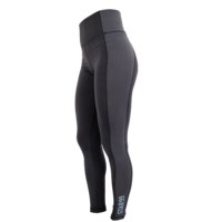 Star Nutrition -99 Tights, Black/Turquoise, Dam, L, Star Nutrition Gear