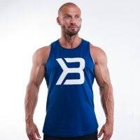 Brooklyn Tank, Navy, Better Bodies Men