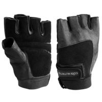 Star Nutrition Gym Glove, Black, Herr, Star Nutrition Gear