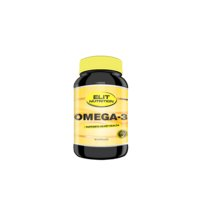 ELIT Omega-3, 90 softgel, Elit Nutrition