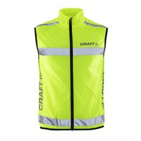 Craft Visibility Vest, Neon, Craft Men