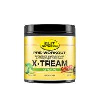 X-tream Shred, 308g, Elit Nutrition