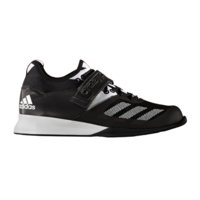 Crazy Power, Black/White, Strl 43 1/3, Adidas Shoes