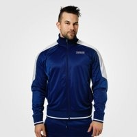 Brooklyn Track Jacket, Navy, Better Bodies Men