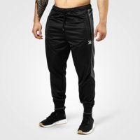 Brooklyn Track Pants, Black, Better Bodies Men