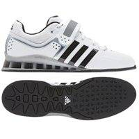 ADIPOWER, white, 49 1/3, Adidas Shoes