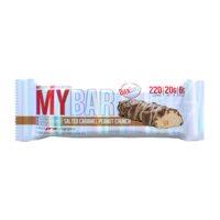 My Bar, 55 g, Ice Cream Cookie Crunch, Pro Supps