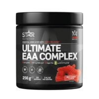 Ultimate EAA Complex, 256g, Red Candy, Star Nutrition
