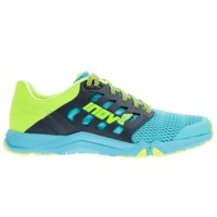 All Train 215, Blue/Navy/Neon Yellow