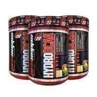 3 x Hydro BCAA, 30 servings, Pro Supps