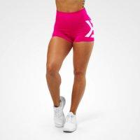 Gracie Hotpants, Hot Pink