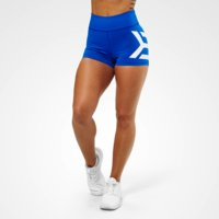 Gracie Hotpants, Strong Blue