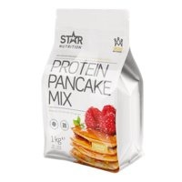 Protein pancake mix, 1 kg, Blueberry Flavour, Star Nutrition