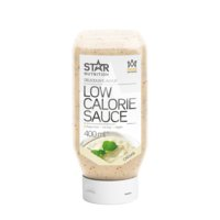 Low Calorie Sauce, Star Nutrition