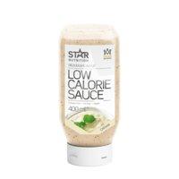 Low Calorie Sauce, Salsa 400 ml, Star Nutrition
