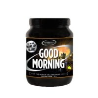 Good Morning, 500 g, SUPERMASS NUTRITION