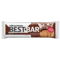 Best Bar, 60 g, COATED Crispy Cookie Dough NEW! (soft), Star Nutrition
