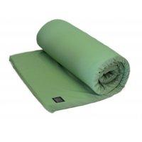 Yinjoogamatto, 3cm, Salvianvihreä, Nyttadesign