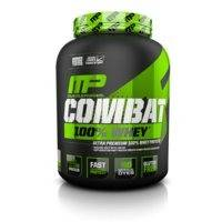 Combat 100% Whey, 1800g, Cookies & Cream, MusclePharm