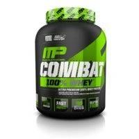 Combat 100% Whey, 1800g, MusclePharm