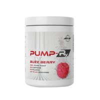 Pump-Rx, 375 g, Buzz Berry, Physical Advancement Labs