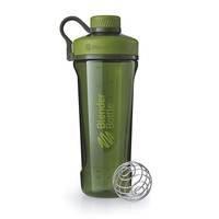 BlenderBottle® Radian Tritan, 940ml, Full Color Moss Green, Blender Bottle