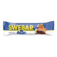 Swebar Low Sugar, 50 g, Chocolate Brownie, Dalblads